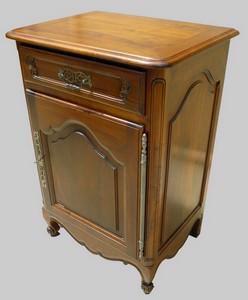 Restauration de meubles massifs dorure sur bois sur toulouse - Meuble confiturier ancien ...